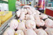 کاهش ۳۵۰۰ تومانی تعرفه صادرات گوشت مرغ/ کمبودی در نهادهها نداریم