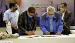 پتروشیمی شهید تندگویان خود را از محصولات بارمگ آلمان بینیاز کرد/ شش گام بزرگ فجر برای حمایت از اشتغال در شهرستان بندرماهشهر