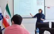 دوره آموزشی بیمههای مهندسی و انرژی برای کارشناسان بیمه سرمد