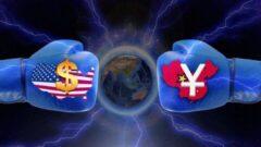 ارز دیجیتال چین و تهدید پایان سلطه جهانی دلار آمریکا