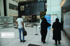افزایش ۵۴ درصدی ارزش معاملات سهام در بورس مازندران