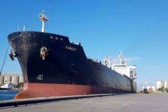 اولین نفتکش حامل سوخت ایران وارد حریم آبی ونزوئلا شد