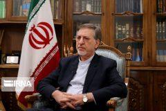 ایران درپی تضییع حقوق جانباختگان حادثه هواپیمای اوکراینی نیست