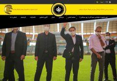 باشگاههای بیذوقِ ایرانی دات کام