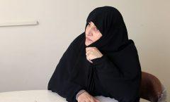 برگزاری برنامههای بسیج خواهران در هفته دفاع مقدس با رعایت پروتکلهای بهداشتی