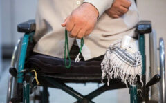 برگزاری جلسات کمیسیونهای خاص پزشکی بنیاد شهید و امور ایثارگران