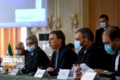 بهاروند: ایراندرباره سانحه هواپیمای اوکراینی چیزی برای پنهان کردن ندارد
