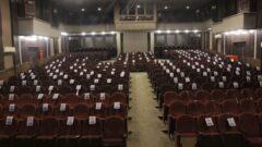 تهران قرمز شد، سینماها تعطیل میشود؟
