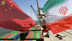 توافق ایران و چین به نفع صنعت داروی کشور است