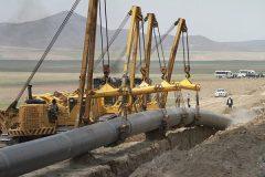 ثبت رکوردی تازه در انتقال فرآوردههای نفتی
