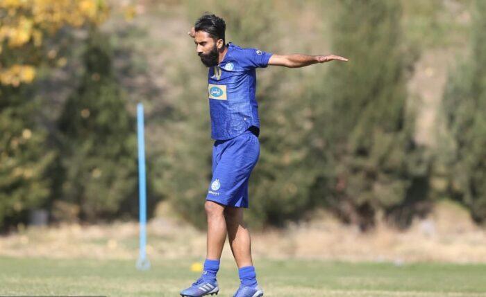 جدایی بازیکن استقلال قطعی شد و فغانی بازهم افتخارآفرینی کرد
