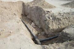 جلوگیری از هدررفت ۹۷۷ هزار مترمکعب آب