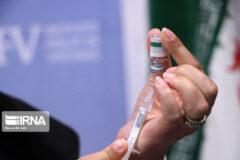 جهانپور:واکسنهای تولید داخل براساس هزینه تمام شده قیمتگذاری میشوند
