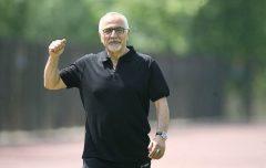 حاجیلو: بازیکنان استقلال نباید فقط به کسب سهمیه آسیایی راضی باشند