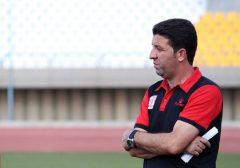 حلالی: پول نقش مهمی در ساخته شدن یک فوتبالیست دارد