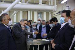 حمایت دولت صادرات محصولات کشاورزی ایران را بهبود بخشید