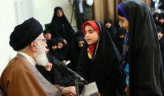 دختران شهدا، حافظ ارزش های مقدس پدران