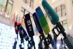 دوگانه دوگین و گیتس/ جدال کرونایی رسانههای روسی با غرب