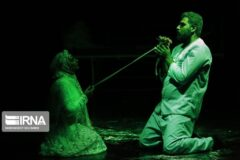 روزهای گرم تئاتر با ۲۷ اثر نمایشی در ۱۵ سالن
