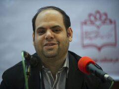 روزی طلب هدایت روزنامه ایران را بر عهده می گیرد