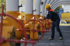 روسیه در تولید گاز رکورد میزند / هیچکس از سرما یخ نخواهد زد