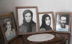 رییس بنیاد شهید درگذشت مادر شهیدان «ضعیفتن» را تسلیت گفت