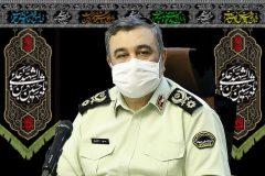 سردار اشتری: مبارزه با سرقت اولویت پلیس است