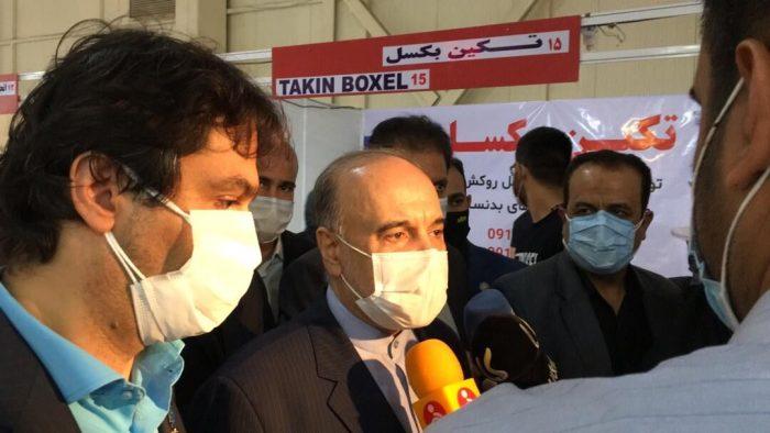سلطانیفر: ایران بازیگر بزرگ عرصه سیاسی منطقه و جهان است