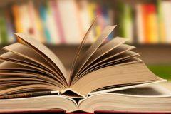 سهم بیشتر «خانه کتاب و ادبیات» از اخبار هفته پایانی مهر