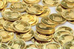 سکه ۶ آذر ۱۳۹۹ به ۱۰ میلیون و ۹۰۰ هزار تومان سقوط کرد
