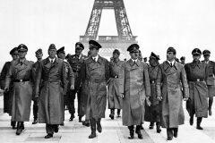شباهت اشغال پاریس به دوران کرونا و حمله به دیپلماسی سازشکارانه