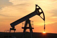 شمار دکلهای گازی آمریکا افزایش یافت