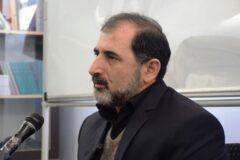 شهیدان سلیمانی و فخریزاده و علامه مصباح سه رکن نظام اسلامی اند