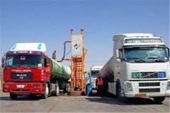 صادرات ۱۱۰ میلیون لیتر فراورده نفتی از خراسان رضوی