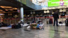 ضرورت بازنگری فهرست آژانسهای مسافربری ایرانی به روسیه