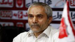 طاهری: فدراسیون فوتبال در اجرای برنامههای خود ناموفق بوده است