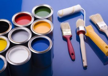 ظرفیت افزایش صادرات رنگ وجود دارد
