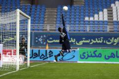 فاجعه در لیگ برتر فوتبال ایران در روزی که طلسم شکسته نشد