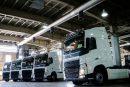 ماجرای توقف کامیونهای ۳ سال ساخت در گمرک/خبر خوش برای کامیونداران