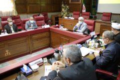مجتمع قضایی ویژه رسیدگی به جرایم زمینخواری بزودی تشکیل میشود