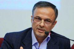 مجلس به «رزم حسینی» برای تصدی وزارت صمت اعتماد کرد