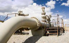 مقدار ذخیرهسازی گاز ایران افزایش یافت