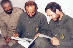ناگفتههای حاج داوود کریمی از سپاه کردستان