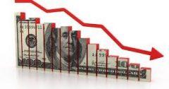 نرخ دلار کاهشی شد/ روند افت ادامه دارد