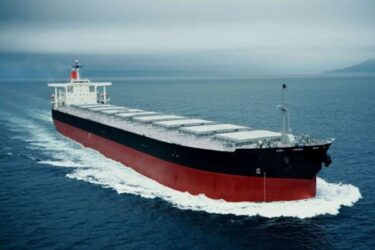 نفتکش ایرانی حامل نفت سنگین ونزوئلا سواحل این کشور را ترک کرد