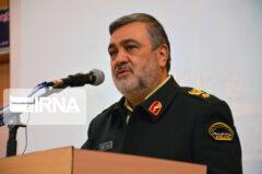 نیروی انتظامی آماده برگزاری انتخاباتی امن و پرشور است