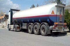 همسانسازی کرایه حمل نفتکشها با سایر کامیونها ابلاغ شد+ سند