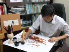 هنرمندان سفیران دائمی کشورها هستند