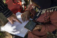 والدین با ۱۴۸۰ درمورد آموزش مجازی فرزندان مشاوره بگیرند
