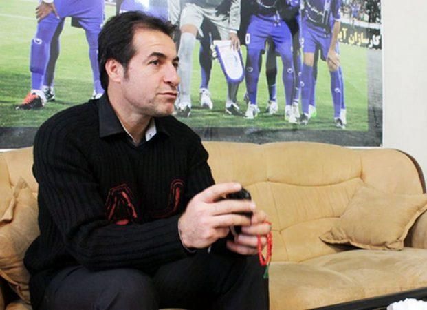 ورمزیار: نقش مدیریت باشگاه استقلال در ناکامیها پررنگ است